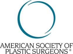 American Society of Plastic Surgeons Badge