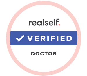 Realself verified logo